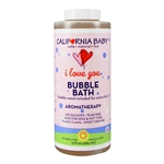 I Love You Bubble Bath - 13 oz. (California Baby)