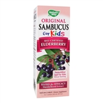 Sambucus for Kids Syrup - 8 oz. (Nature's Way)