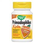 Primadophilus for Kids Orange - 30 chewable tabs (Nature's Way)