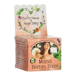 Mama Bottom Balm - 2 oz. (Earth Mama Angel Baby)