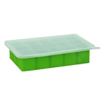Fresh Baby Food Freezer Tray (Green Sprouts)