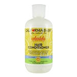 Calendula Hair Conditioner - 8.5 oz. (California Baby)