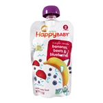 Simple Combos Bananas, Beets & Blueberries 16 Pack - 3.5 oz (Happy Baby)