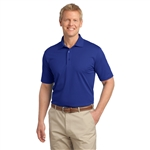 Men's Tech Pique Polo