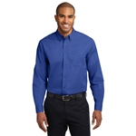 Men's Twill Shirt (Long Sleeve)