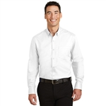 "Men's SuperProâ""¢ Twill Shirt"