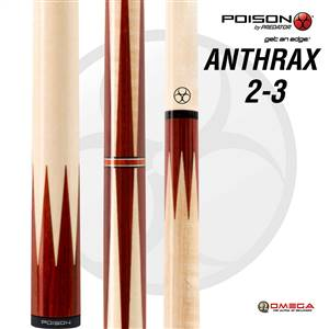 Poison Cue - Poison Anthrax AX2-3