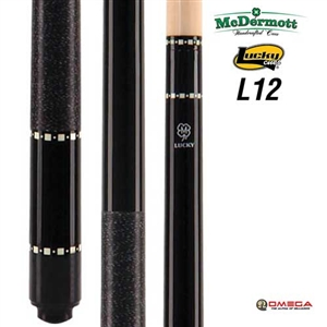 MCDERMOTT LUCKY L12