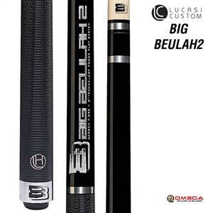Lucasi Break Cues - LHBB2 Big Bellulah