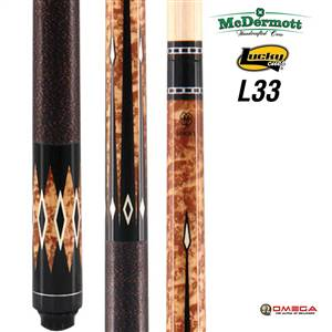 MCDERMOTT LUCKY L33
