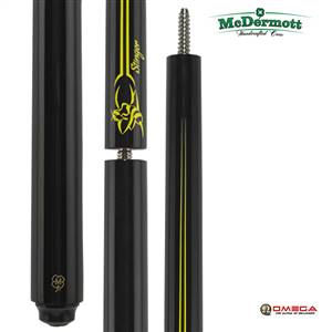 Mcdermott Jump Break  Cue - Mcdermott Stinger NG06