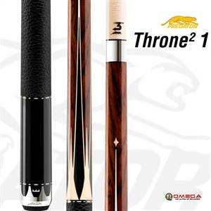 Predator Cue - Throne2-1