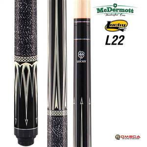 MCDERMOTT LUCKY L22