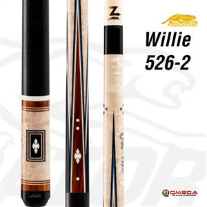 Predator Cue - Limited Edition WILLIE-2