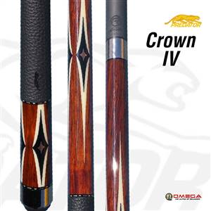 Predator Cue - CROWN IV Limited Edition