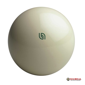 Authentic ARAMITH Green Magnetic Cue ball