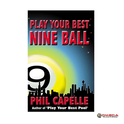 CAPELLES PLAY YOUR BEST 9 BALL