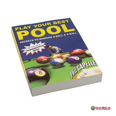 CAPELLES PLAY YOUR BEST POOL