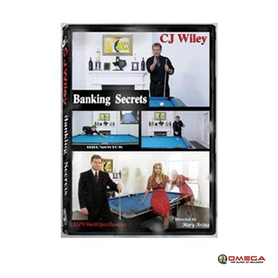 Professional CJ Wiley Banking Secrets