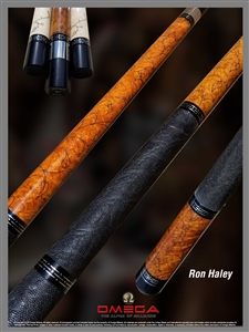 Ron Haley Custom Cue