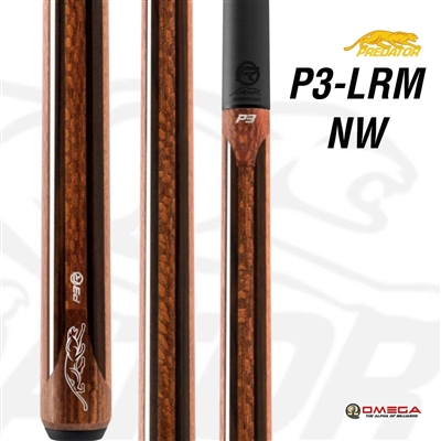Predator Cue - REVO P3Limited Edition LRM No Wrap