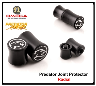 Predator Joint Protector - RADIAL