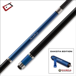 CUETEC  Cynergy Cue -  SVB G1 Blue Dakota Edition