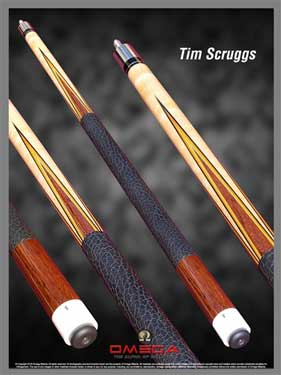 Tim Scruggs