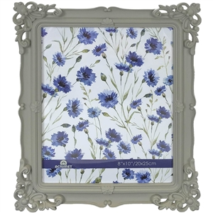 "Acrimet Picture Frame 8"" X 10"" size (With Hanger)"