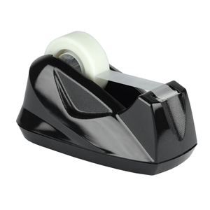 Acrimet Premium Tape Dispenser (Black Color) Code 270.2
