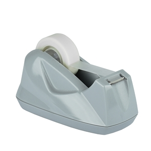 Acrimet Premium Tape Dispenser (Platinum Silver Color) Code 270.3