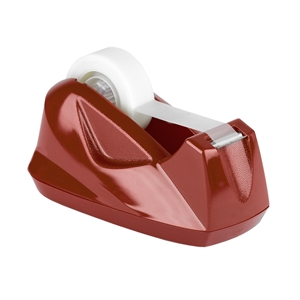 Acrimet Premium Tape Dispenser (Red Color) Code 270.4