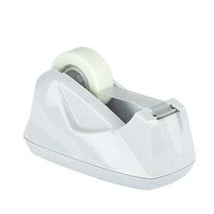 Acrimet Premium Tape Dispenser (White Color) Code 270.8
