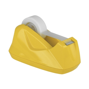 Acrimet Premium Tape Dispenser (Yellow Color) Code 270.A.C