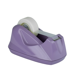 Acrimet Premium Tape Dispenser (Purple Color) Code 270.L.O