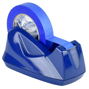 Acrimet Premium Tape Dispenser Jumbo (Blue Color) Code 271.1