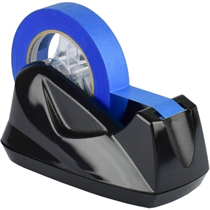 Acrimet Premium Tape Dispenser Jumbo (Black Color) Code 271.2