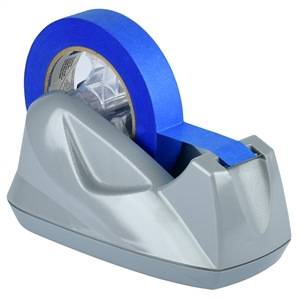 Acrimet Premium Tape Dispenser Jumbo (Platinum Silver Color) Code 271.3