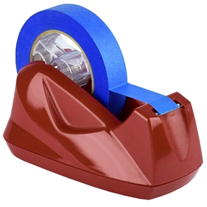 Acrimet Premium Tape Dispenser Jumbo (Red Color) Code 271.4
