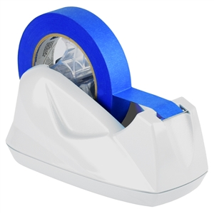 Acrimet Premium Tape Dispenser Jumbo (White Color) Code 271.8