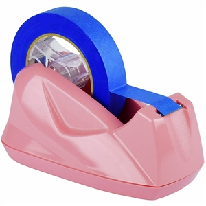 Acrimet Tape Dispenser Jumbo (Pink Color) Code 271.9