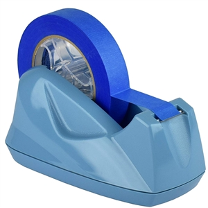 Acrimet Premium Tape Dispenser Jumbo (Light Blue Color) Code 271.A.O