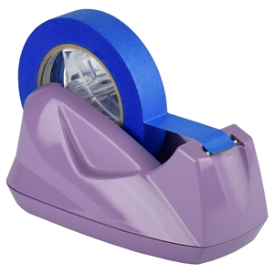Acrimet Premium Tape Dispenser Jumbo (Purple Color) Code 271.L.O