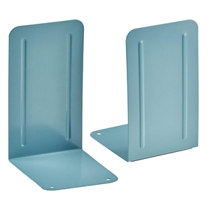 Acrimet Premium Bookends (Green Color) 1 Pair Code 292.3