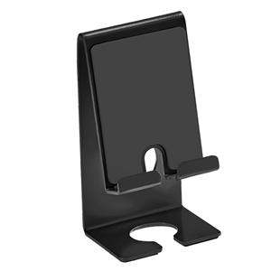 Acrimet Cell Phone Holder (Black Color) Code 313.2