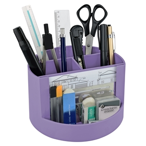 Acrimet Mix Desktop Organizer Purple 958.3
