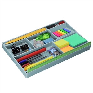 Acrimet Drawer Organizer (Granite Color) Code 977.3