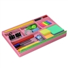 Acrimet Drawer Organizer (Solid Pink Color) Code 977.4