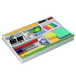 Acrimet Drawer Organizer (White Color) Code 977.6