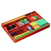 Acrimet Drawer Organizer (Solid Red Color) Code 977.VM